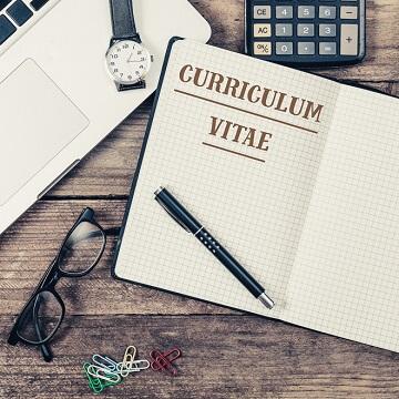 Nos conseils pour créer un CV efficace