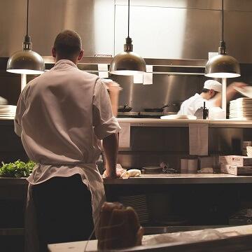 Nos Offres D Emploi En Hotellerie Restauration Partout En France